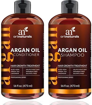 Shampoo e balsamo anticaduta