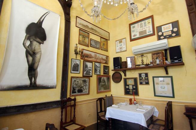 Dove mangiare in un viaggio a Cuba