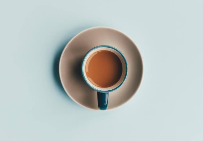 Clisteri all'aroma di caffè