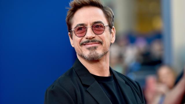 Robert Downey Jr. potrebbe apparire come Iron Man in Black Widow della Marvel
