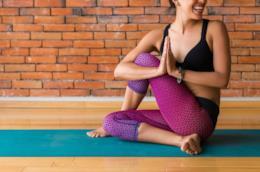 Tappetino per lo Yoga