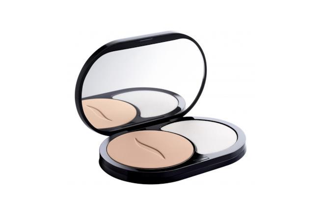 Fondotinta Compatto opacizzante 8h di Sephora per pelle lucida o grassa