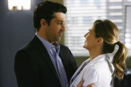 Qual è la coppia più bella di Grey's Anatomy? Vota la tua preferita!