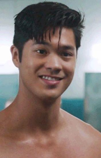 Ross Butler interpreta Reggie