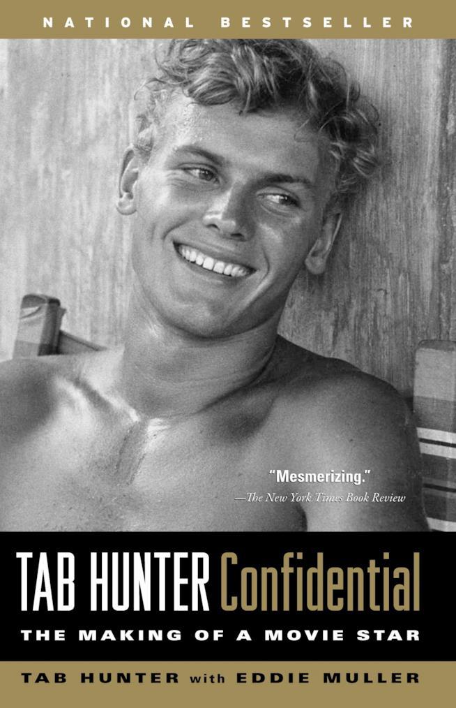 Autobiografia di Tab Hunter