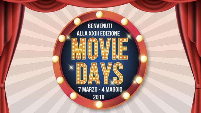 Giffoni Movie Days 2018