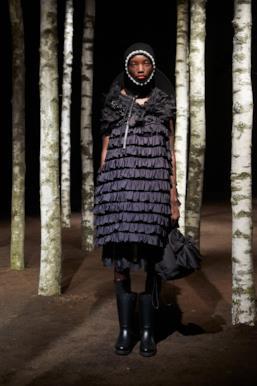 Sfilata MONCLER Collezione Donna Autunno Inverno 19/20 Milano - 108