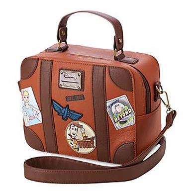 Borsetta a forma di valigia Toy Story