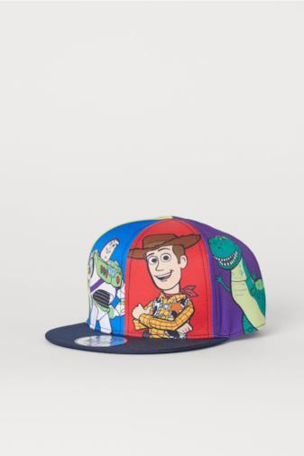 Cappello da bambino toy Story