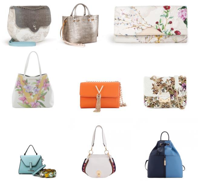 modelli di borse da donna