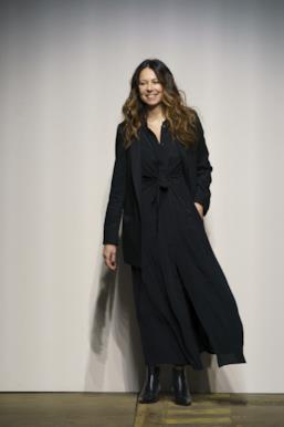 Sfilata MORFOSIS Collezione Alta moda Autunno Inverno 19/20 Roma - 29
