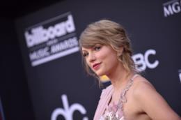 Taylor Swift ai Billboard Music Awards