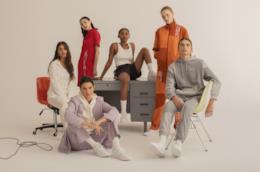 Kendall Jenner è testimonial della nuova capsule Daniëlle Cathari X Adidas Originals