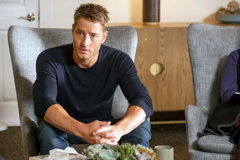 This Is Us: Kevin nell'episodio 2x11