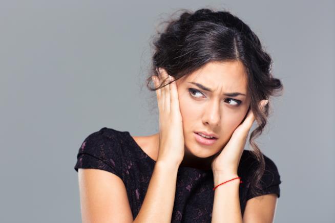 Sono diversi i disturbi d'ansia