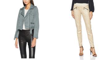 Giacche e pantaloni donna Amazon