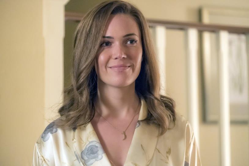 Rebecca Pearson Season4