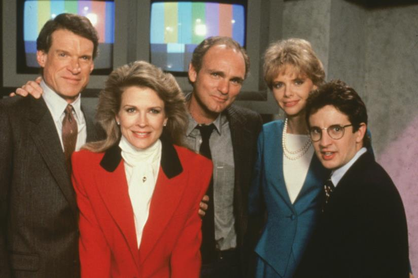 Murphy Brown torna su CBS
