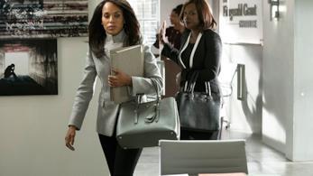 Scandal e Le regole del delitto perfetto: Olivia e Annalise si incontrano