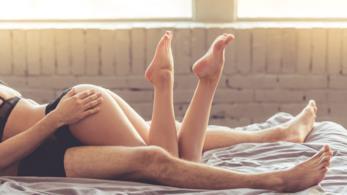 La passione erotica del sesso anale da provare in coppia
