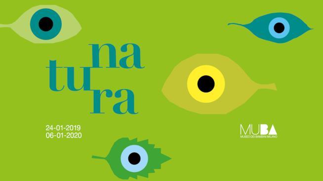 Mostre per bambini a Milano al MUBA