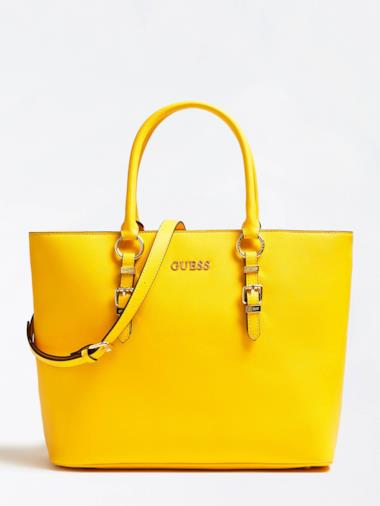 Shopper Gracie con fibbie