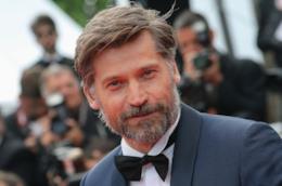 L'attore Nikolaj Coster-Waldau