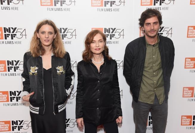 Mia Hansen-Løve al 54mo New York Film Festival