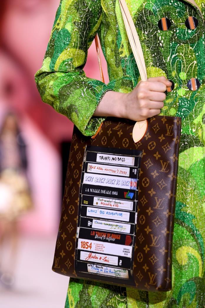 Shopper Louis Vuitton