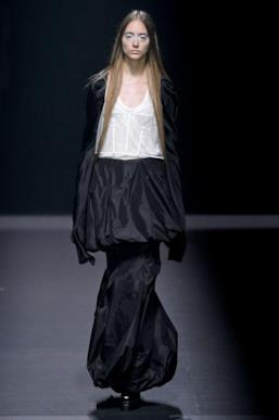 Sfilata VERA WANG Collezione Donna Primavera Estate 2020 New York - ISI_2213