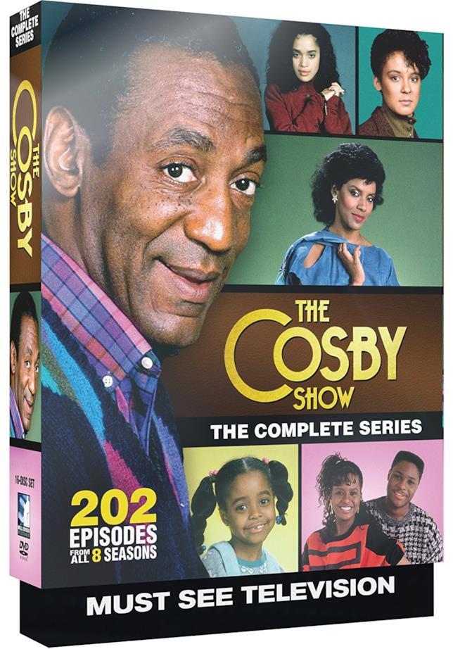 Cofanetto DVD di The Cosby Show - Seasons 1-8