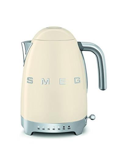 Smeg electric kettle