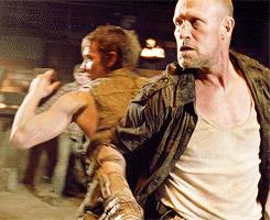 Merle e Daryl Dixon