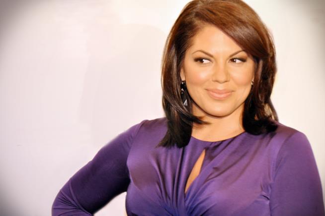Sara Ramirez schierata a favore delle unioni civili