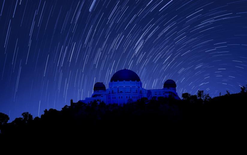 L'osservatorio Griffith