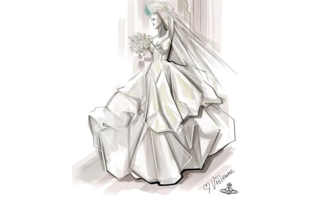 matrimonio Carrie Bradshow