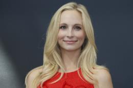 L'attrice Candice King
