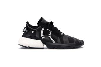 BAPE x NEIGHBORHOOD x adidas Originals NHBAPE POD S-3.1