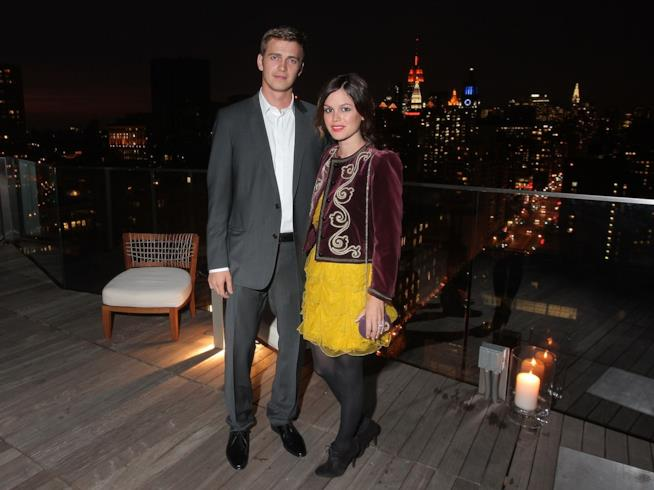 Rachel Bilson e Hayden Christensen si sono lasciati dopo dieci anni