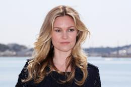 Primo piano di Julia Stiles