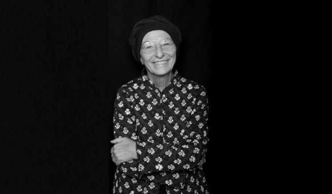Emma Bonino, Iconic Women