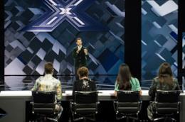 X Factor 11, 2° live: Samuel commuove, Levante perde Virginia