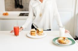 Dieta spuntini modello setimanale, funziona davvero?