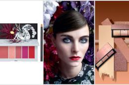 Alcuni dei nuovi prodotti make-up di NARS