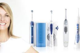 Idroupulsori dentali quali scegliere?