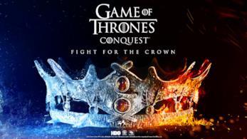 Corona di ghiaccio e di fuoco per GoT