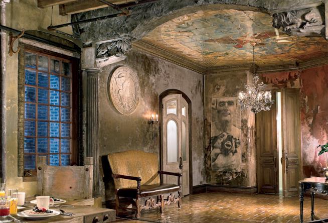 Gerard butler vende il suo lussuoso appartamento di new york for Appartamento new york una settimana