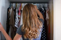 La scelta degli abiti per il primo appuntamento
