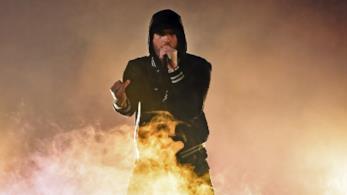Classifica Italia 7 settembre: per l'album Kamikaze di Eminem è subito primo posto