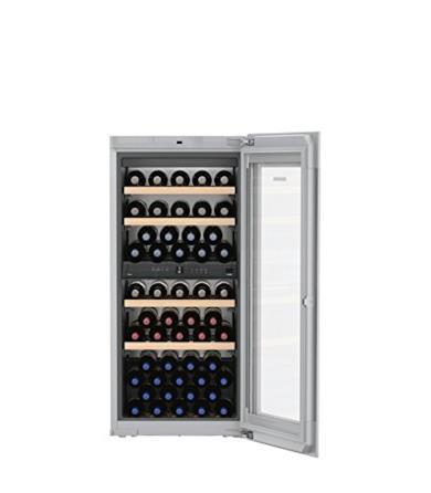 EWTgw 2383 Cantinetta vino da incasso con compressore